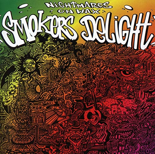 nightmares on wax - The Freestyle Files, Volume 1 Futuristic Electronics - Zortam Music