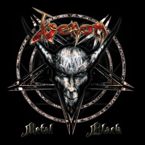 Venom - Black Metal - Zortam Music