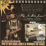 album art to Runnin The Game