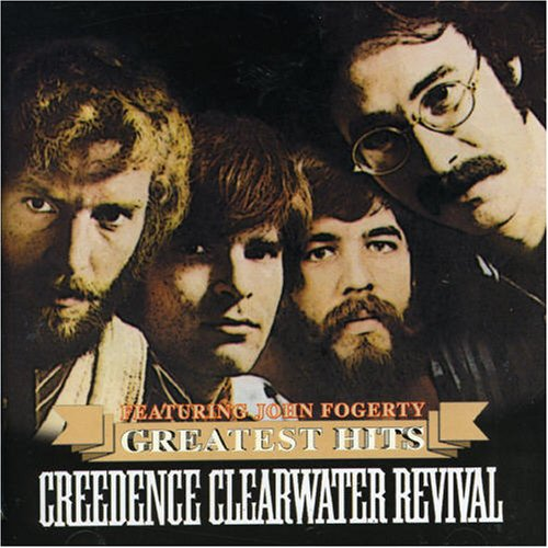 Creedence Clearwater Revival - Greatest Hits - Zortam Music