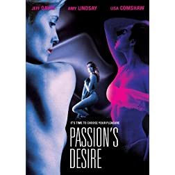 Passion's Desire