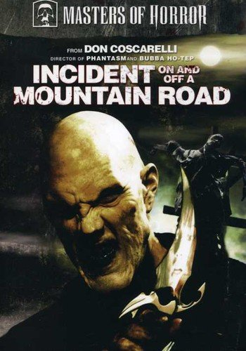 Incident on and Off a Mountain Road / Происшествие на Горной Дороге (2005)