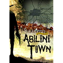 Abilene Town (1946) [Enhanced]