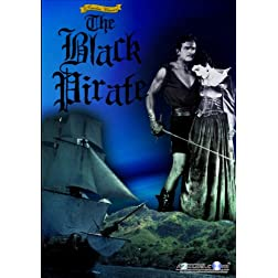 The Black Pirate (1926) [Enhanced]