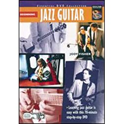 Complete Jazz Guitar Method: Beginning Jazz Guitar