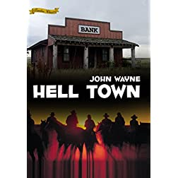 Hell Town (1937) [Enhanced]