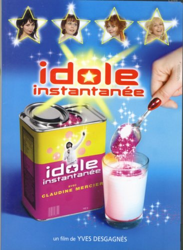 Idole instantanee movie