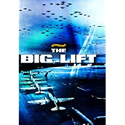 The Big Lift (1950) [Enhanced]