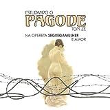 Pochette de l'album pour Estudando O Pagode