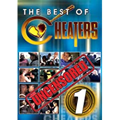 The Best of Cheaters Uncensored 1