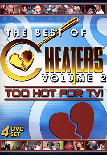 The Best of Cheaters Uncensored 2