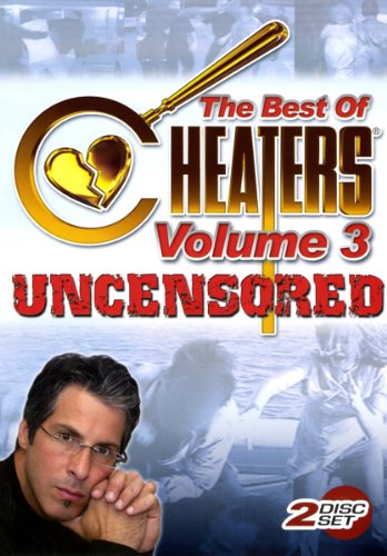 The Best of Cheaters Uncensored 3