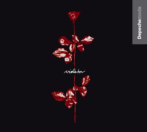 Depeche Mode - Violator (CD & DVD) - Zortam Music
