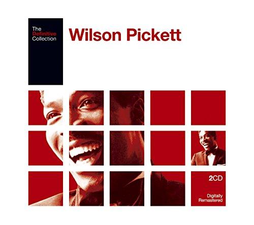 Wilson Pickett - Rites Of Rhythm & Blues - Zortam Music
