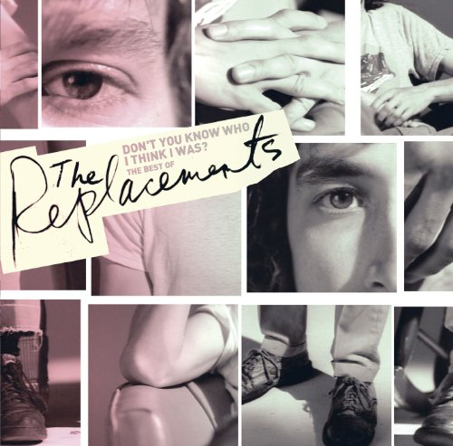 REPLACEMENTS - REPLACEMENTS - Lyrics2You