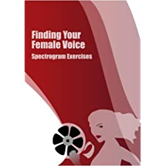 Finding Your Female Voice & Spectrogram DVDs with Audio CD & Digital Booklet (FYFV Platinum)