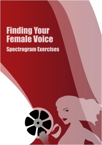 Finding Your Female Voice & Spectrogram DVDs with Audio CD & Digital Booklet (FYFV Platinum)
