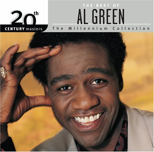 Al Green - Best of - Zortam Music