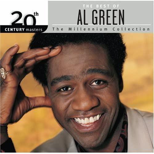 Al Green - Best of - Zortam Music
