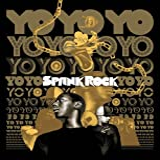 Spank Rock / Yoyoyoyoyo