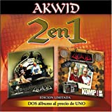 Akwid/Dos En Uno