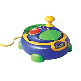 LeapFrog Interactive Leapster TV Learning System