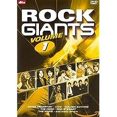 Rock Giants, Vol. 1