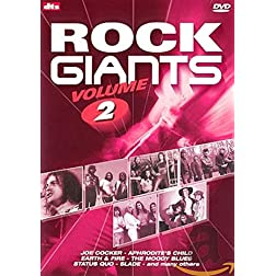 Rock Giants, Vol. 2