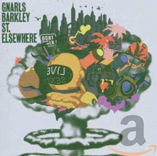 Gnarls Barkley - St. Elsewhere (Promo) - Zortam Music