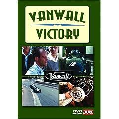 Vanwall Victory