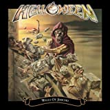 album art to Helloween / Walls of Jericho