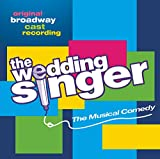 Album cover for The Wedding Singer