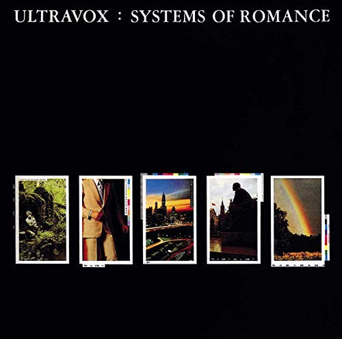 Ultravox - Systems of Romance: Remastered - Zortam Music