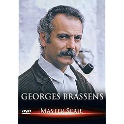 Georges Brassens: Master Serie