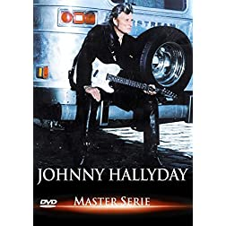 Johnny Hallyday: Master Serie Vol. 2