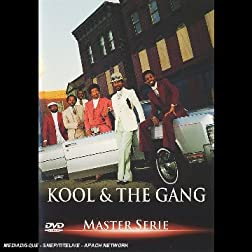 Kool & the Gang: Master Serie