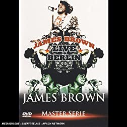 James Brown: Master Serie