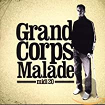 Grand corps malade photos