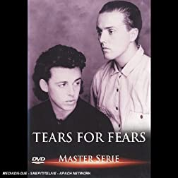 Tears For Fears: Master Serie
