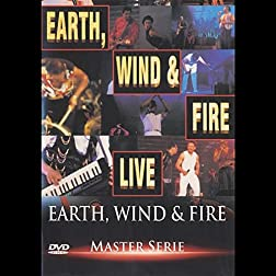 Earth, Wind & Fire: Master Serie