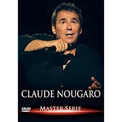 Claude Nougaro: Master Serie