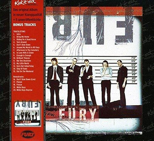 Fury in the Slaughterhouse - Brilliant Thieves - Zortam Music