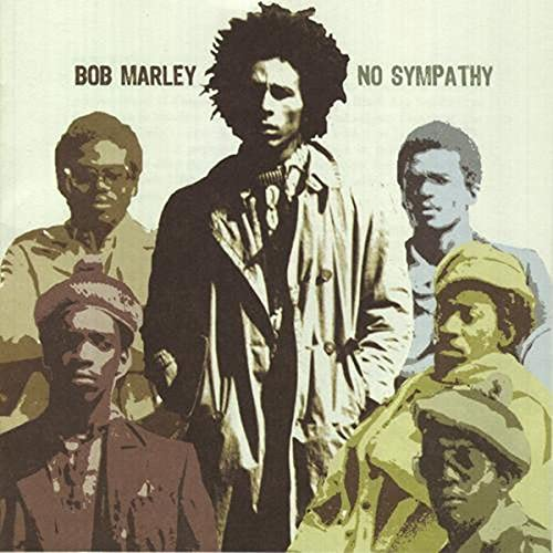 Bob Marley - no sympathy - Lyrics2You