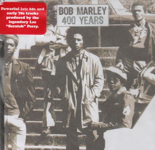Bob Marley - 400 Years - Zortam Music
