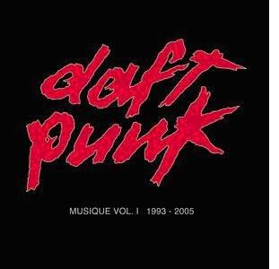 Daft Punk - Musique Vol.1 1993 - 2005 [CD + DVD] - Zortam Music