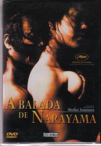 Narayama Bushiko / Легенда о Нараяме (1983)
