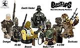 Star Wars - Bust-Ups / Box Set : Bounty Hunters