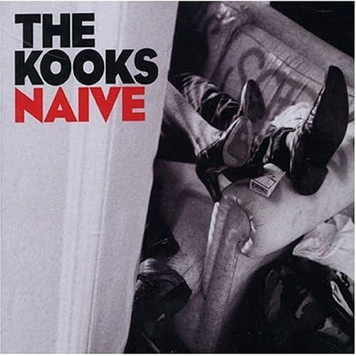 7 the kooks naive awayfromhere Sofa song kooks
