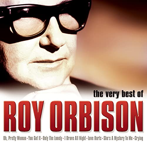 Roy Orbison - Only The Lonly - Zortam Music