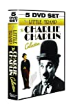 The Little Tramp: Chaplin Collection By DVD